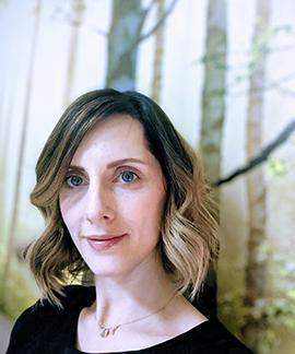 Dr Rebecca Adlington